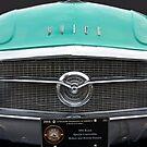 1956 Buick Special by Adam Bykowski
