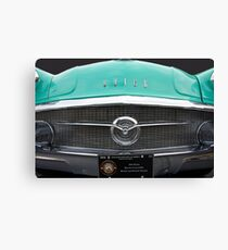 1956 Buick Special Canvas Print