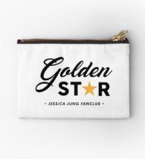 JESSICA JUNG_Golden Star Studio Pouch