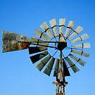 Windmill by Patrick Czaplewski
