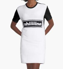 These are crazy days Graphic T-Shirt Dress