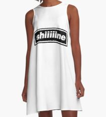 These are crazy days A-Line Dress