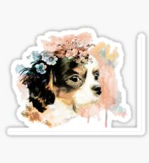 Cavalier King Charles  Sticker