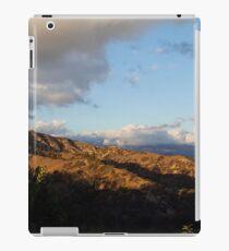 Mountain High iPad Case/Skin
