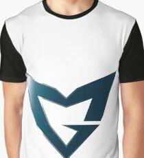 Samsung Galaxy League Of Legends Worlds Championship 2017 Graphic T-Shirt