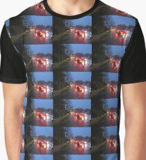 Midnight Rush Graphic T-Shirt
