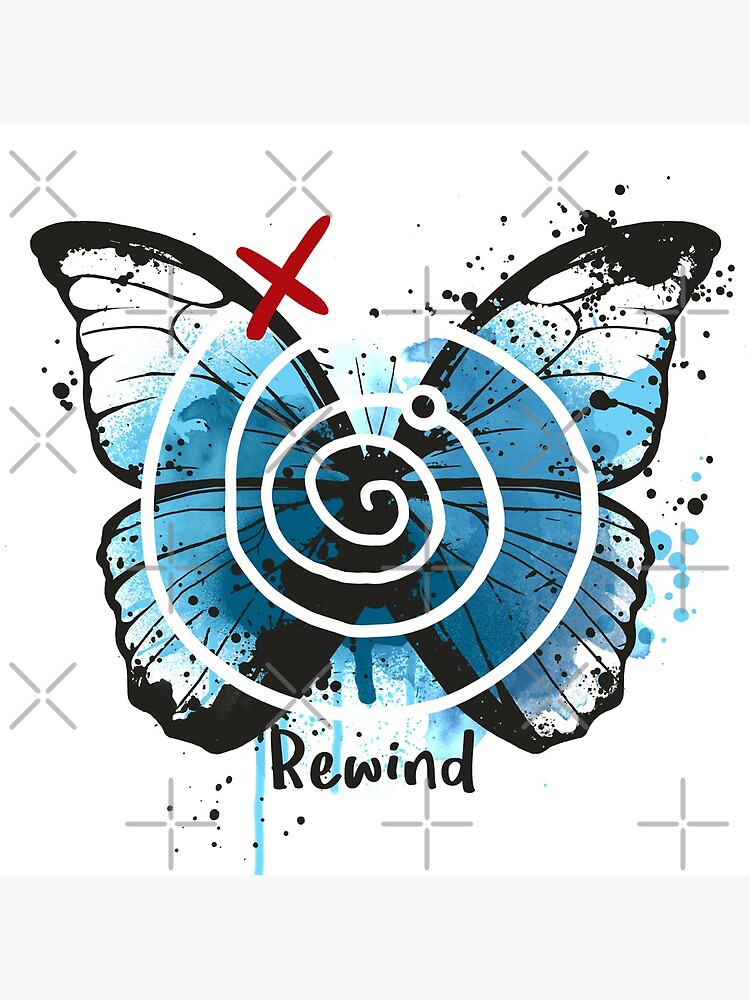 rewind life is strange by NemiMakeit