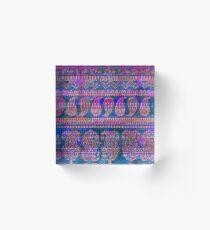 Bodhi CMY Acrylic Block