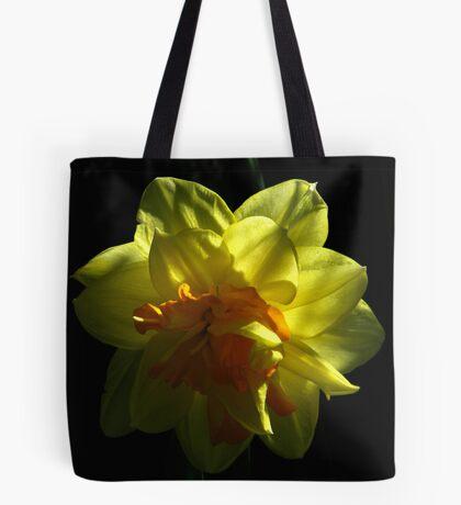 Double Daffodil Delight Tote Bag
