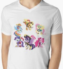 my little pony pirate ponies T-Shirt