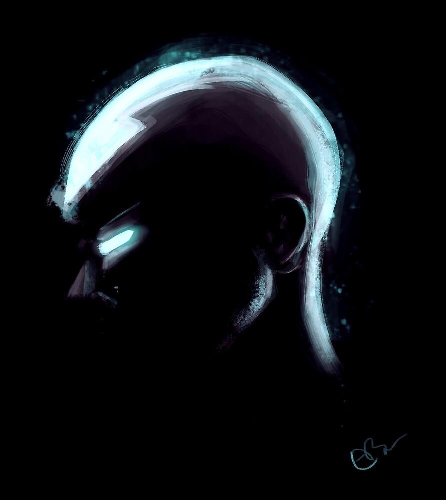 """Movie Avatar State Aang: """"Aang In Avatar State"""" By EilidhBrownie"""