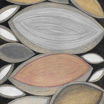 Stones by kalikristine