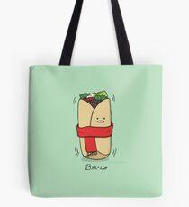 Brr-ito Tote Bag