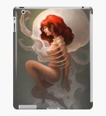 """Constrained"" - Illustration iPad Case/Skin"