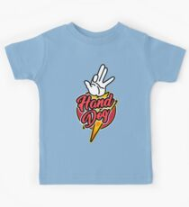 Hand Dog Kids Clothes
