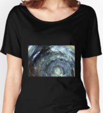 Eye of the storm Women's Relaxed Fit T-Shirt