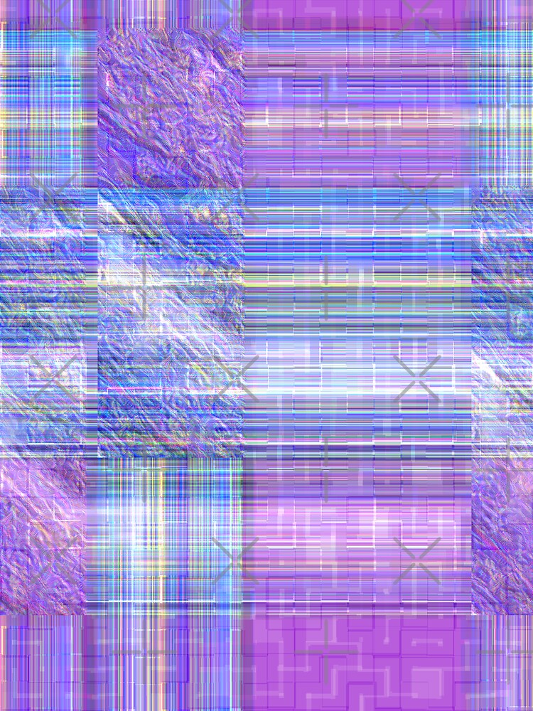 Sparkel Pattern by Rebekah  McLeod