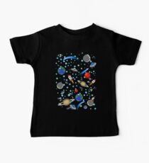 Galaxy Universe Kids Clothes