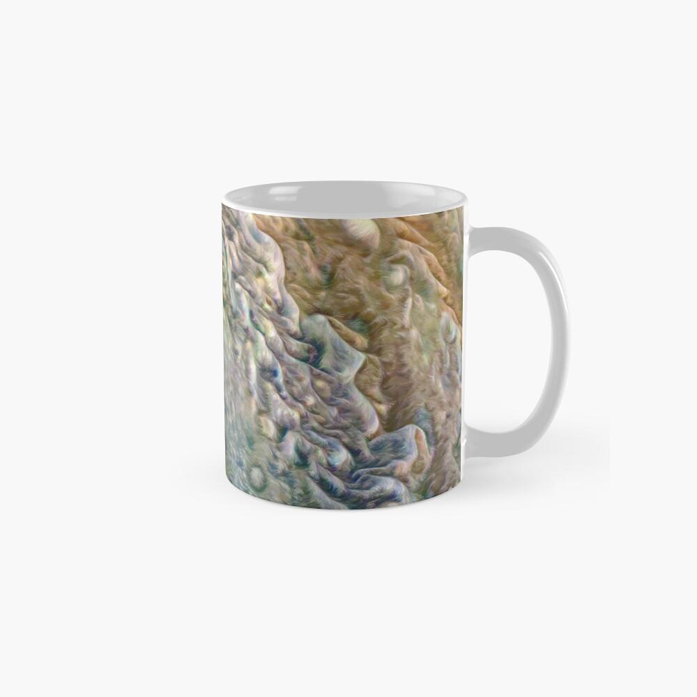 Jupiter On Juno Perijove 8 Mug