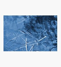 Water Reflections Photographic Print