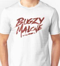 BUGZY MALONE TEXT Unisex T-Shirt