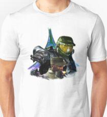 Halo - Heroes Never Die T-Shirt