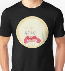 Rick and Morty - Screaming Sun T-Shirt