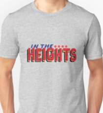 In The Heights T-Shirt