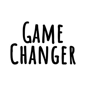 Game Changer by lukassfr