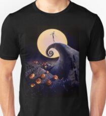 The Nightmare Before Christmas T-Shirt