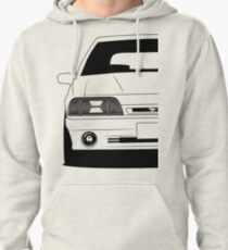 Ford Mustang Third Generation Fox Body Best Shirt Design Pullover Hoodie