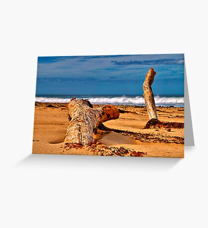 """""""Reaching Out"""" Greeting Card"""