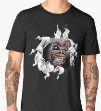 EDDIE- MAIDEN Men's Premium T-Shirt