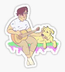 Markitar Sticker