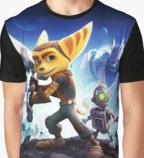Rachet Group Graphic T-Shirt