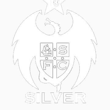 Steve Corica Sydney FC (white) by shgray