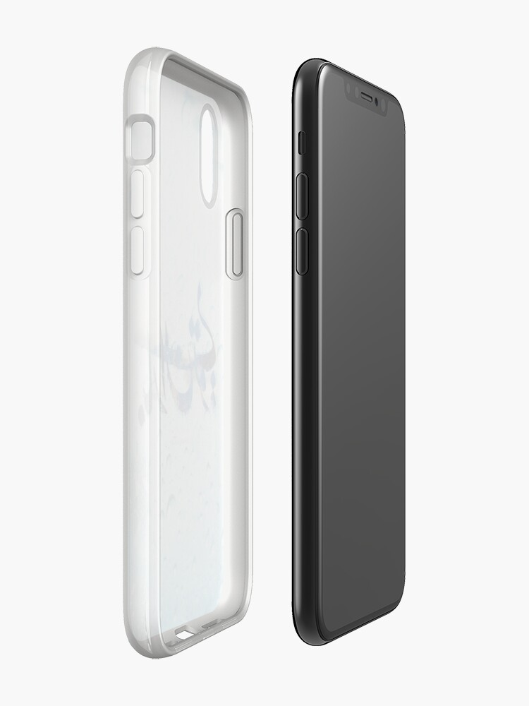 Alternate view of Baaraan Toee iPhone Case & Cover