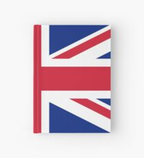 British Inversion Hardcover Journal