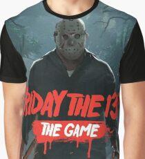Friday 13 Graphic T-Shirt