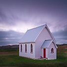 The Solemn Church by Peter Denniston