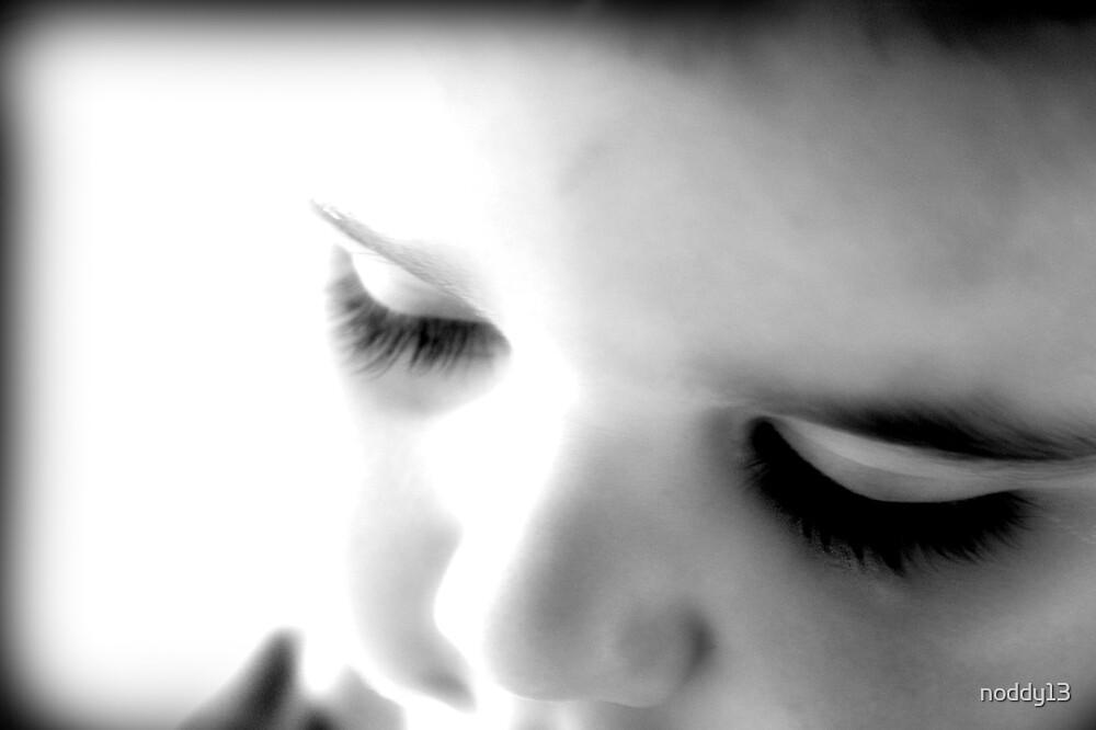 beautiful lashes by noddy13