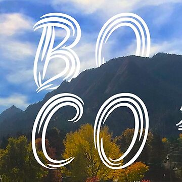BOCO by DylanW1202