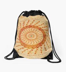 Majnoon Drawstring Bag