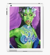 Queen of the Damned; Akasha iPad Case/Skin