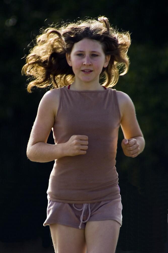 Fun Runner by Trevor Farrell