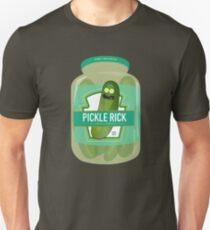 I'm A Pickle Rick Jar T-Shirt