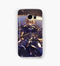 Fate Apocrypha Samsung Galaxy Case/Skin