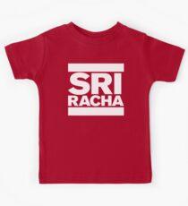 SRIRACHA Kids Tee