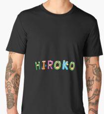 Hiroko Men's Premium T-Shirt