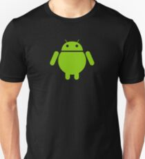 Fat Android T-Shirt
